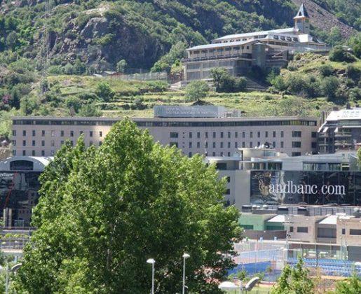 Primer cas positiu en coronavirus a Andorra