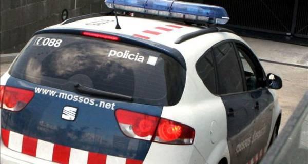 Denunciat per anar d'Andorra a Barcelona a veure a la seva núvia malgrat el confinament