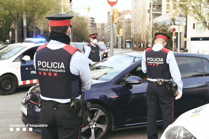 Multes de fins a 30.000 euros a Catalunya pels  desplaçaments a segones residències