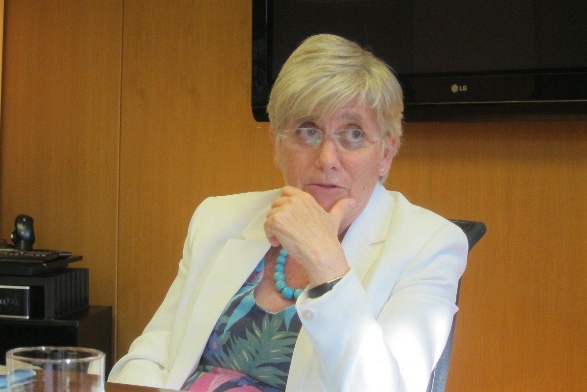 L'alcalde de la Seu polititza la greu crisi sanitària del coronavirus