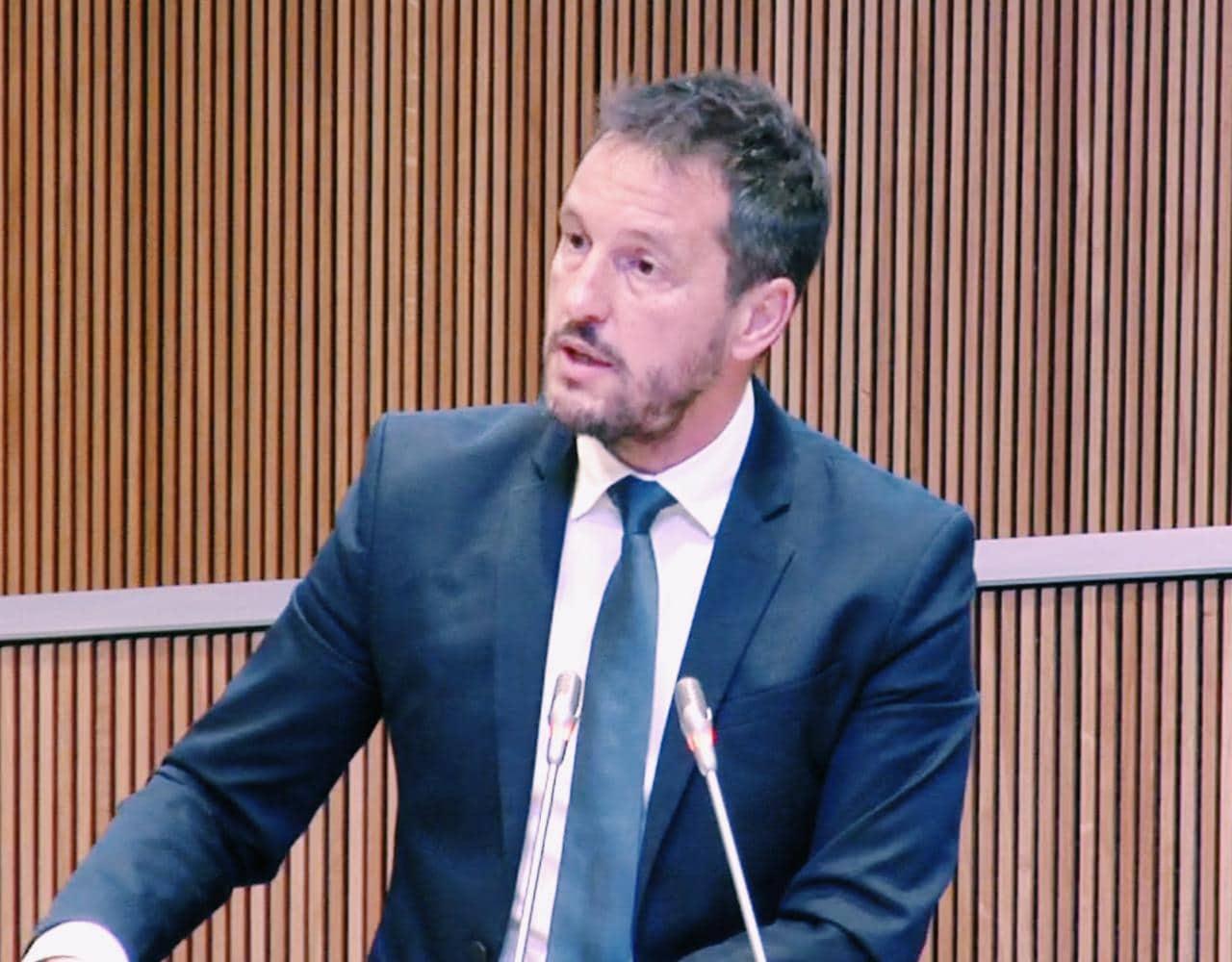 El PS proposa crear un Fons Públic Nacional de Solidaritat per fer front a la crisi del coronavirus