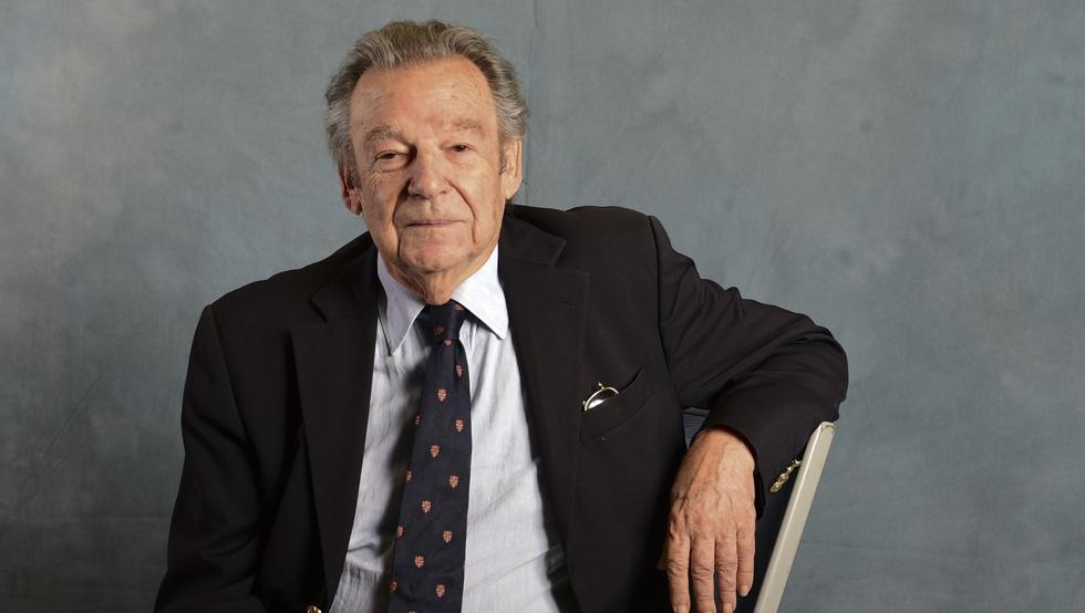 Mor l'escriptor urgellenc Luis Racionero als 80 anys