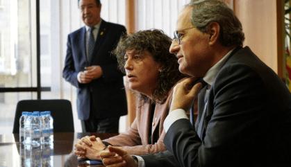 PSOE i PP veten al Congrés una comissió d'investigació sobre Joan Carles I