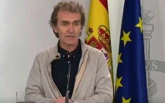 Espanya totalitza 8.744 casos i 297 morts amb coronavirus