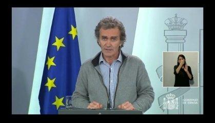 Espanya suma més morts amb Covid-19 que la Xina