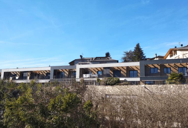 L'alcalde de la Seu compra una casa en la urbanització que el TSJC va declarar il·legal