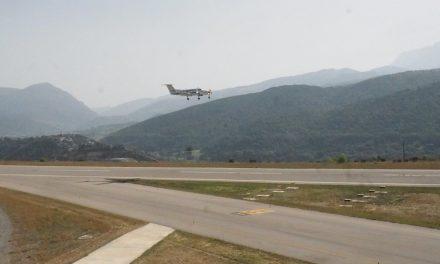 El govern espanyol dóna el vistiplau al GPS de l'aeroport d'Andorra-la Seu