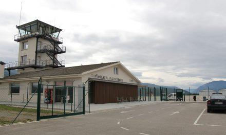Andorra demana a la Generalitat poder 'implicar-se més' en la gestió de l'aeroport de la Seu