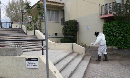 Familiars de padrins volen portar la Generalitat davant del jutge per les morts a les residències