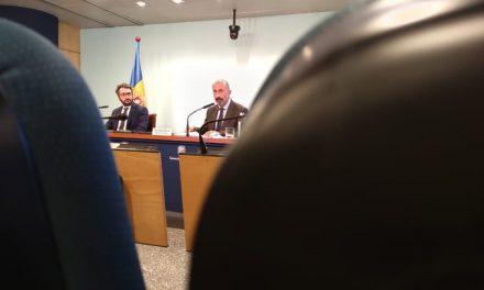Andorra ha destinat, fins ara, 400.000 euros per a desocupació involuntària i ajuts a les famílies