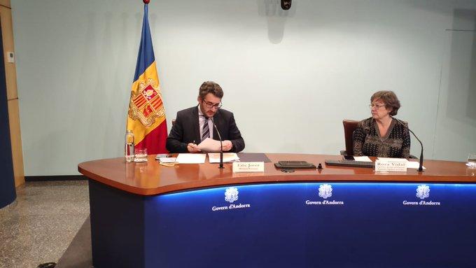 Andorra treballa en alternatives a la Cimera Iberoamericana del novembre