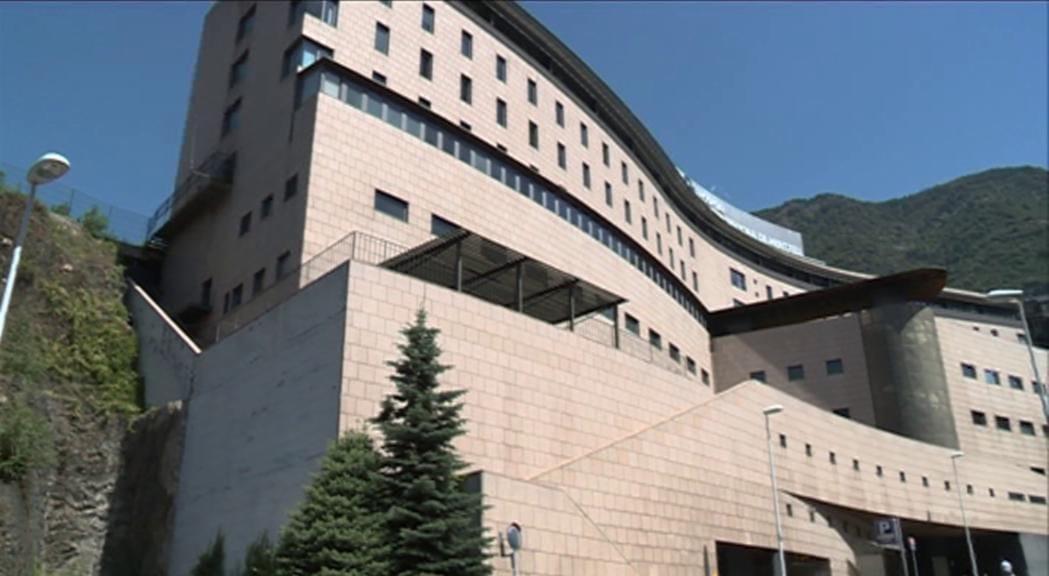 526 casos positius i 21 defuncions per coronavirus a Andorra