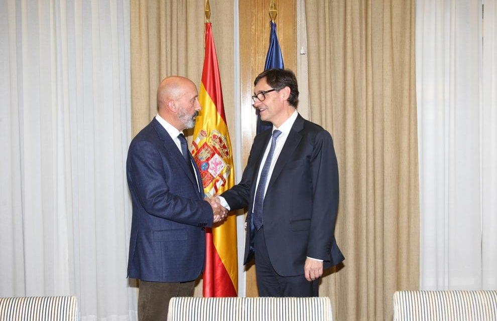 Andorra ofereix a Espanya i França ajut en cas de saturació sanitària