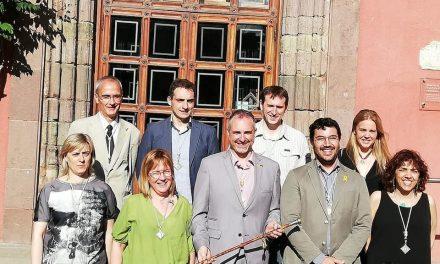 L'equip municipal de Jordi Fàbrega no renuncia a una part dels seus salaris mentre duri l'estat d'alarma
