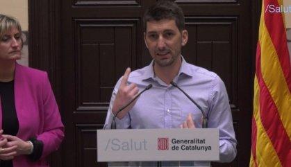 El fitxatge d'Oriol Mitjà per part de Torra fa aflorar l'enfrontament entre JxCat i ERC