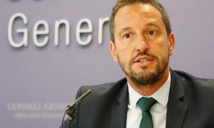 El PS proposa destinar els 100 milions d'euros de reserves d'Andorra Telecom i FEDA a ajudes empresarials