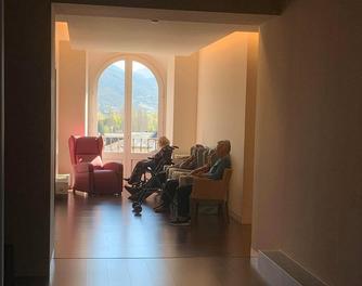 L'usuari traslladat del Seminari a l'Hospital de la Seu dóna negatiu en coronavirus