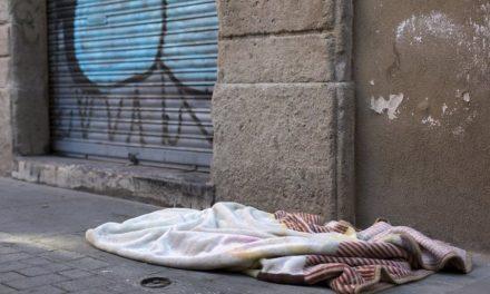 Els Mossos detenen el presumpte assassí dels sensesostre