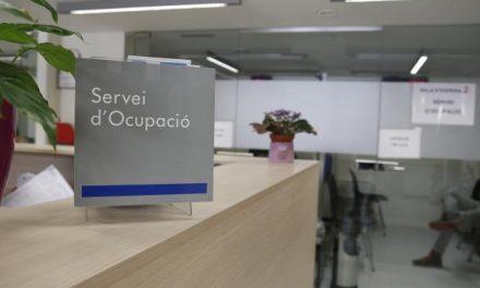 La nova 'economia de guerra' per la covid-19 dispara l'atur a Andorra