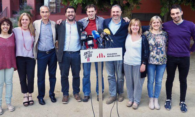 Qüestionable solidaritat de Jordi Fàbrega i del seu equip municipal