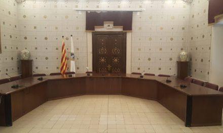 Manca d'autocrítica de Fàbrega sobre la seva gestió municipal en la crisi pel coronavirus