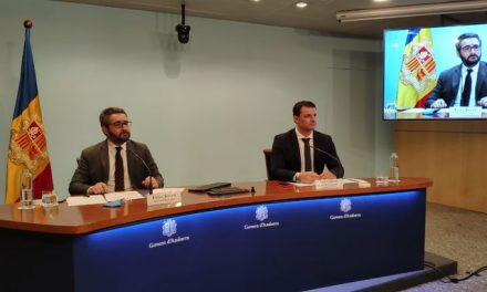 El Govern permetrà l'entrada a Andorra de familiars de residents i nacionals