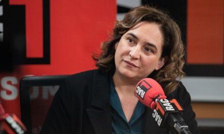 Segons Colau, Sánchez desconfinarà Catalunya per regions sanitàries