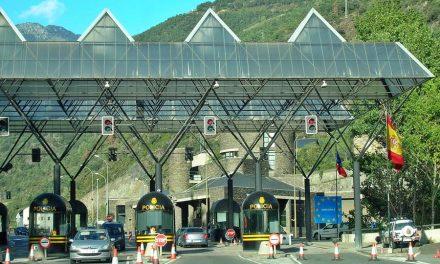 Les persones que entrin d'Andorra a Espanya hauran de guardar, a partir de divendres, 14 dies de quarantena