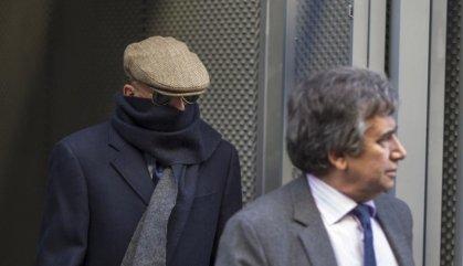 Mor per coronavirus l'expolicia 'Billy el Niño' acusat de tortures durant el franquisme
