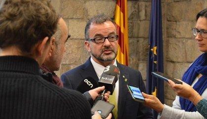 ERC expedienta Alfred Bosch pels casos de presumpte assetjament del seu cap de gabinet