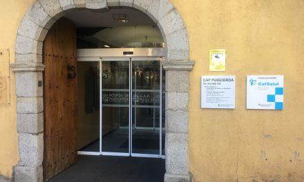 Acusen la  Generalitat de negligència per no dotar els CAP de la Seu, Oliana i Puigcerdà de material per fer tests PCR