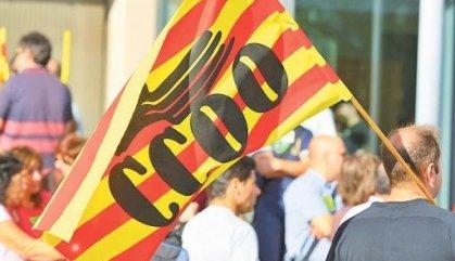 CCOO demana que es posin més mitjans al SEPE davant l'allau de reclamacions