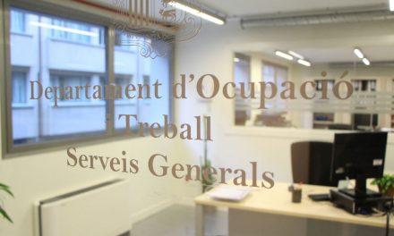 15.000 assalariats afectats per ERTOs a Andorra, Alt Pirineu i Aran, i xifra rècord d'atur al Principat