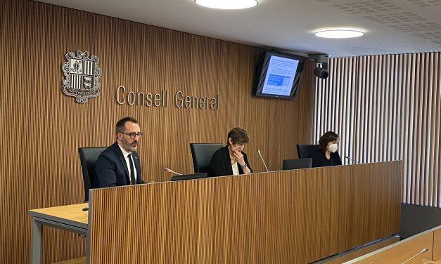Es disparen fins al 60% els casos de violència de gènere per l'efecte de la crisi a Andorra