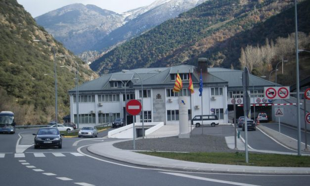 Imminent acord dels governs andorrà i espanyol per a la mobilitat reciproca amb l'Alt Pirineu i Aran