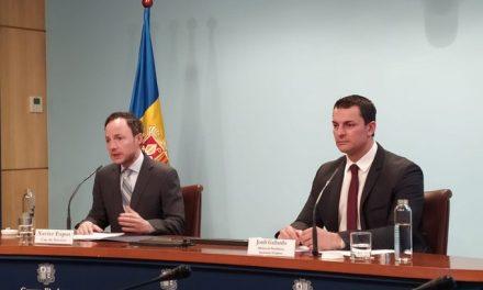 """La construcció s'activarà dilluns vinent a Andorra com una """"autèntica prova de foc"""" de la represa econòmica"""