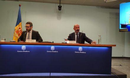 Més de 8.000 assalariats afectats a Andorra per suspensions temporals o reduccions de jornada