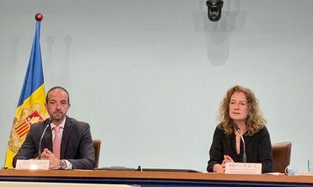 Descomptes anticrisi de prop de dos milions d'euros de FEDA i Andorra Telecom