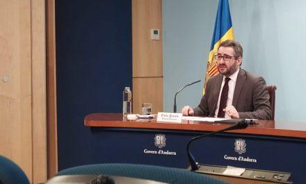 Els ERTO afecten Andorra a més de 5.000 treballadors i autònoms