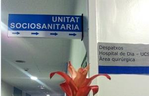 L'Hospital de la Seu tornarà a l'activitat habitual al llarg de la setmana vinent