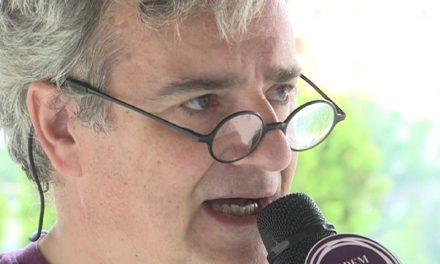 Mor Joan Seguí Alonso, president de Podem Andorra