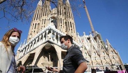 """La Generalitat defensa els """"vincles emocionals"""" amb Espanya per salvar la temporada turística"""