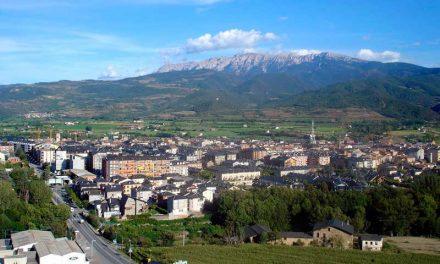 L'atur també es desborda a l'abril a la Seu i l'Alt Urgell, així com a la resta de l'Alt Pirineu i Aran