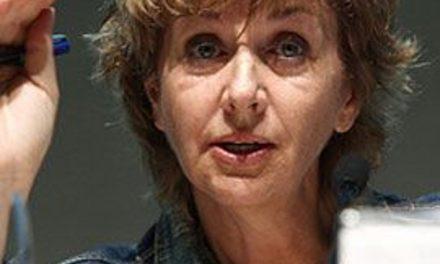 La delicada situació financera de Maria Reig inquieta Crèdit Andorrà