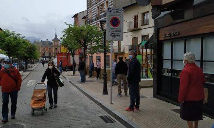 Puigcerdà reobre el Mercat Setmanal respectant i fent respectar les normes del desconfinament