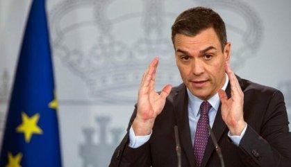 Sánchez anuncia el govern absolut de les autonomies en l'última fase