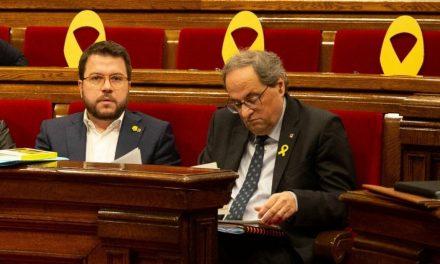 ERC podria canviar de soci de govern després de les pròximes eleccions