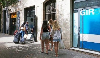 El negoci dels apartaments turístics està en fallida per la crisi de la Covid-19