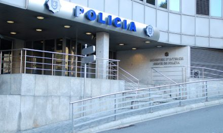 Stop Violències denuncia males praxis de la policia durant els mesos de confinament