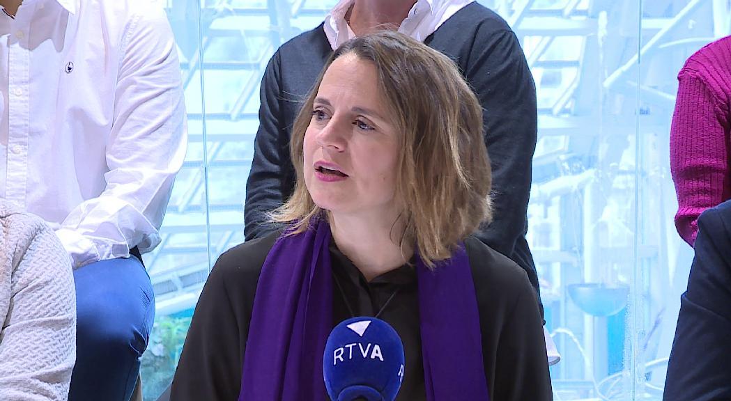 Rosa Gili anuncia 2,5 milions d'euros del Comú d'Escaldes per ajuts socials i econòmics